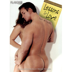 Playgirl: Lessons In Love - erotic video