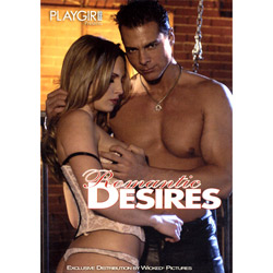 Playgirl: Romantic Desires