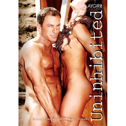Playgirl: Uninhibited - DVD
