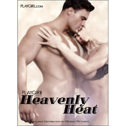 Playgirl: Heavenly Heat - dvd