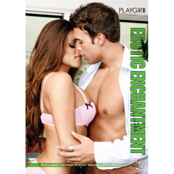 Playgirl: Erotic Enchantment - DVD