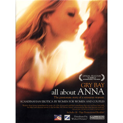 All About Anna - dvd