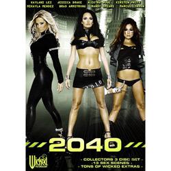 2040 - DVD