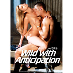 Playgirl: Wild With Anticipation - DVD