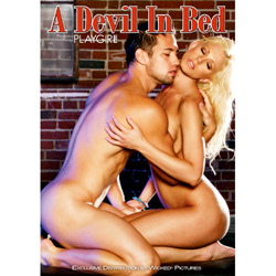 Playgirl: A Devil In Bed