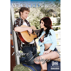 Wicked Passions: Heart Strings - dvd