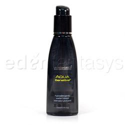 Aqua sensitive - lubricant