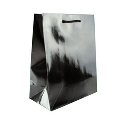 Miscellaneous - Gift Bag Black - view #1