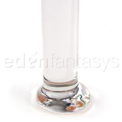 Glass G-spot shaft - Fantasy G-spot 2 - view #3