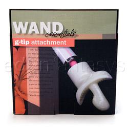 Vibrator Accessory - G-tip attachment - view #2