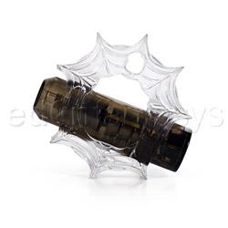 The pleasure web - cock ring
