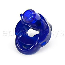 The running bull - vibrating penis ring