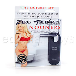 Cock ring - Nooners kit - view #3