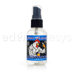Cock cologne - male intimate lotion