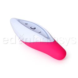 Seed - clitoral vibrator