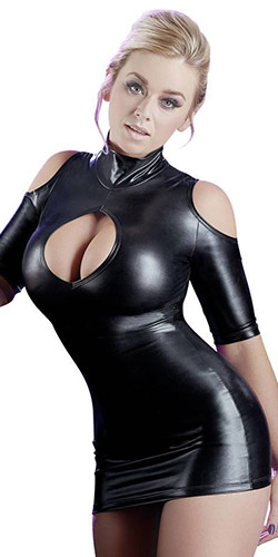 Cottelli mini dress