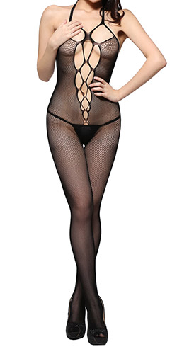 Unbearable Fascination 06 bodystocking