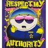 RespektMahAuthoritay