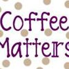 Contributor: Coffeematters