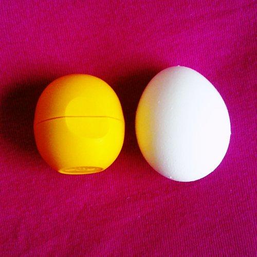 Balm vs. Egg