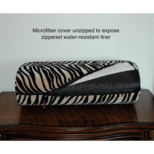 Unzipped cover