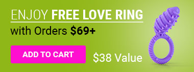 Enjoy free love ring