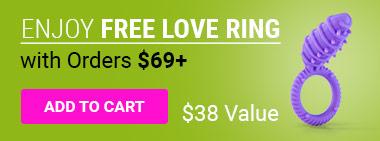 Enjoy free love ring