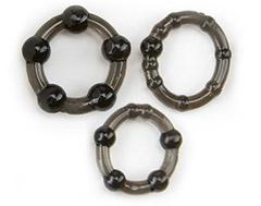 Maximize ring set