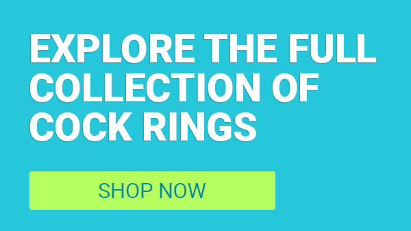 Discover all cock rings for men