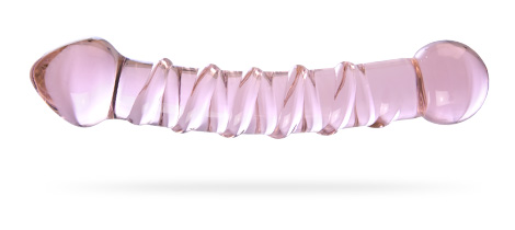 Pink swirl G