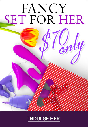 Fancy Gift Set For Her For $70