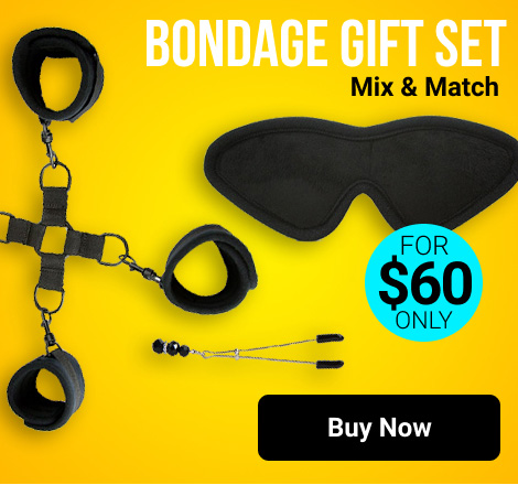 Bondage Gift Set