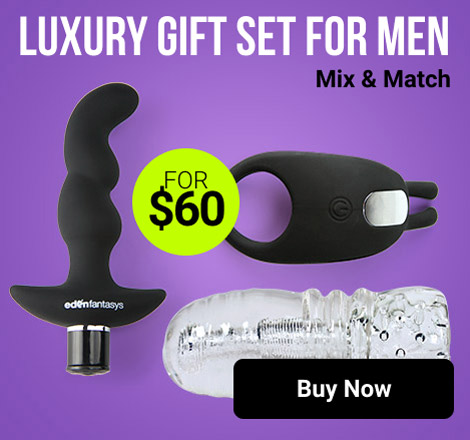 Luxury Gift Set for Men