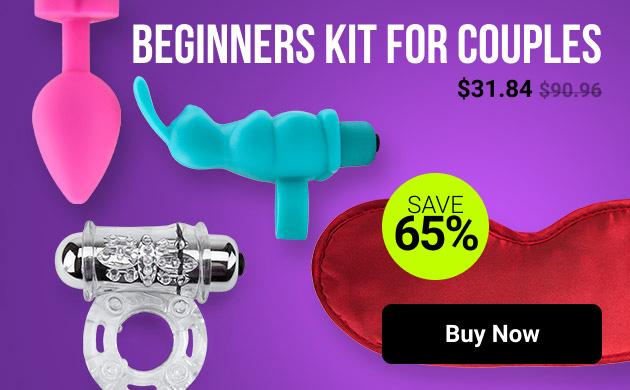 Beginner Kit for Couples