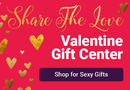 Valentine Gift Center