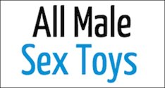 All Male Sex Toys