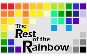 The Rest of the Rainbow