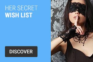 Her Secret Wish List