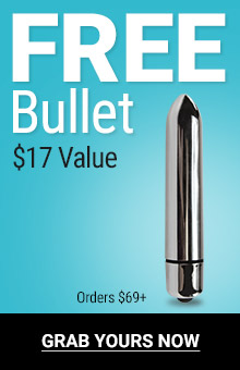 FREE Bullet with Orders $69+