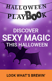 Halloween Playbook