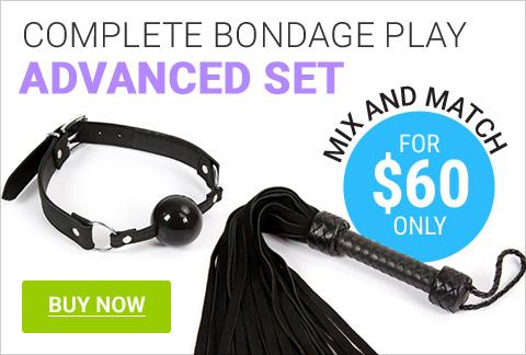 Advanced Gift Set For $60
