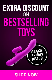 Top Deas for Black Friday