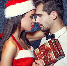 Find Your Perfect Sexy Gift With This Quiz