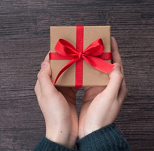 The Self Gift Guide