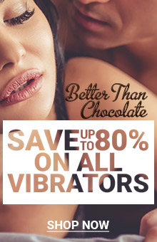 Vibrators - Up To 80% Off