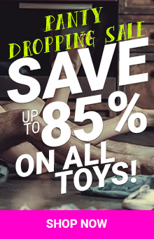 Up To 85% Off All Toys