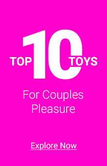 Top 10 Best Sex Toys For Couples
