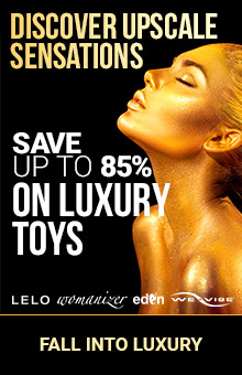 Save Up To 85% on Luxury Toys