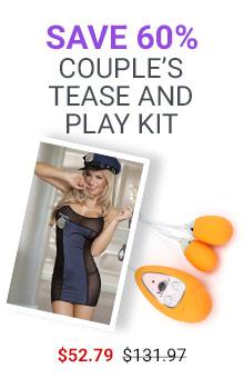 Couples Sex Toys Kit