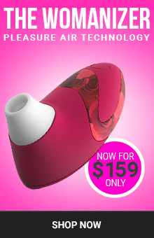 Save $60 On Womanizer W500